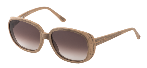 WEWOOD LYRA OAK/BROWN GRAD